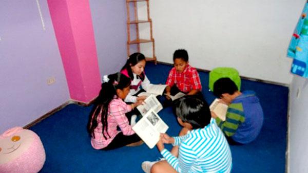 cursos y nivelaciones escolares en Quito